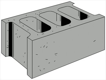 Concrete clipart Free Images Clipart block and