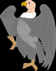 Condor clipart Royalty Vulture Vulture Art Clip