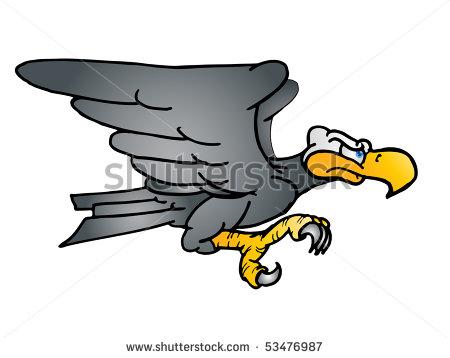 Condor clipart White Vector Vector Condor images