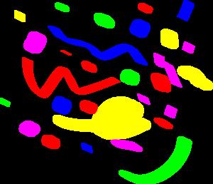 Confetti clipart Clipart Clipart Images Confetti confetti%20clipart%20black%20and%20white