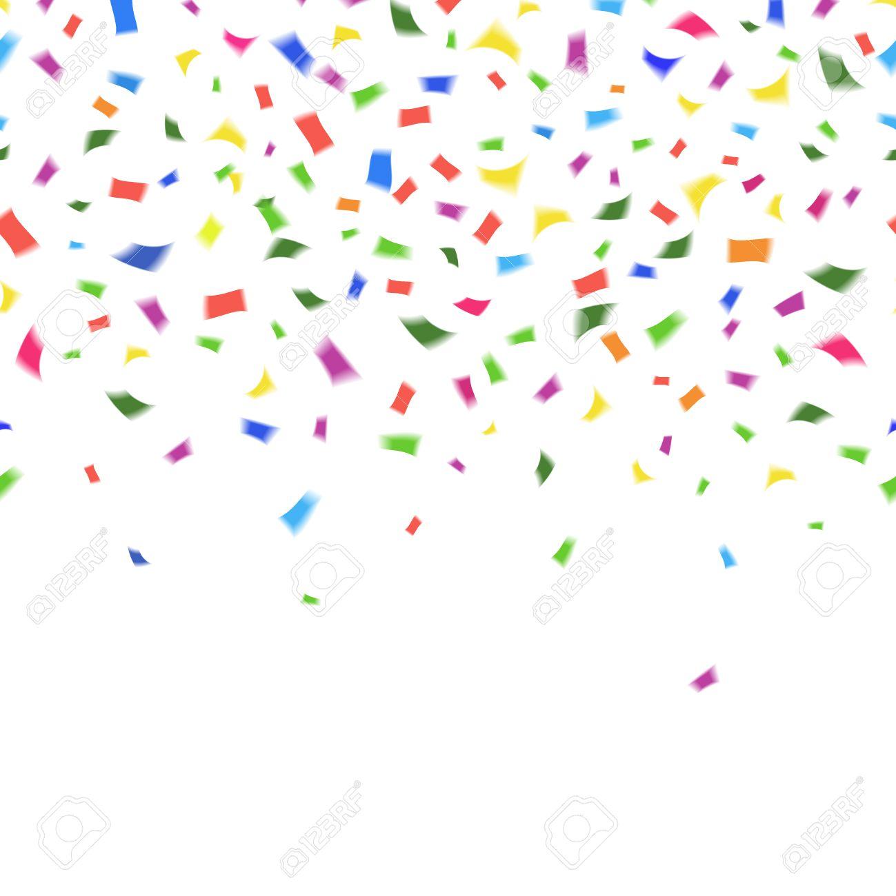 Confetti clipart Cliparts Clipart Others and Confetti