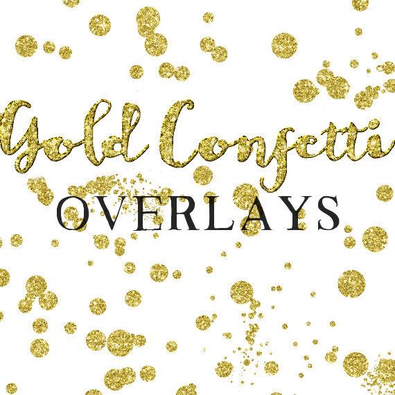 Dots clipart confetti Confetti Dot Use Download Glitter