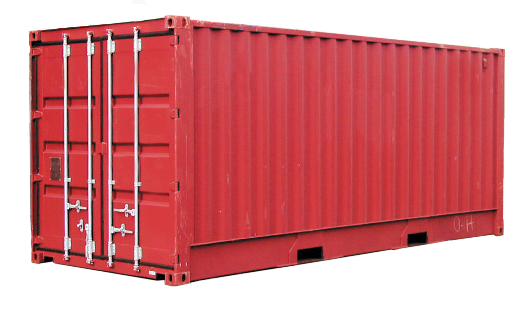 Container clipart Vector at Image art Container