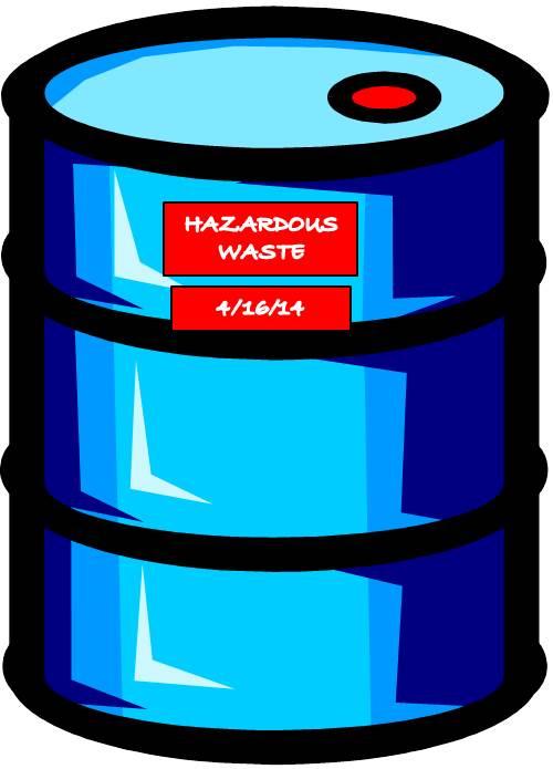 Container clipart Clipart Clip Art Hazardous
