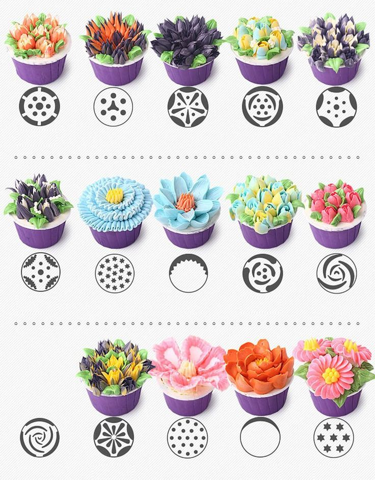 Frosting clipart container Icing Piece Cupcake icing 40
