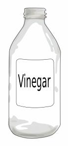 Bottle clipart vinegar Good Gear occasional your vinegar