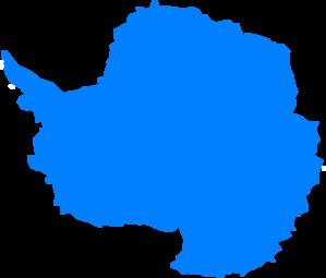 Continent clipart antarctica Name #1