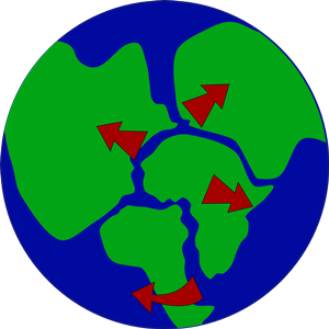 Geography clipart continent Breaking gif) emf breaking png
