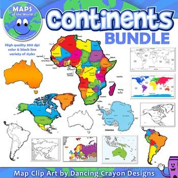 Continent clipart international Continent of asia of Pinterest