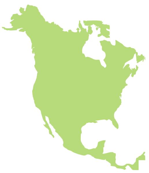 Continent clipart north america America america North Clipart clip
