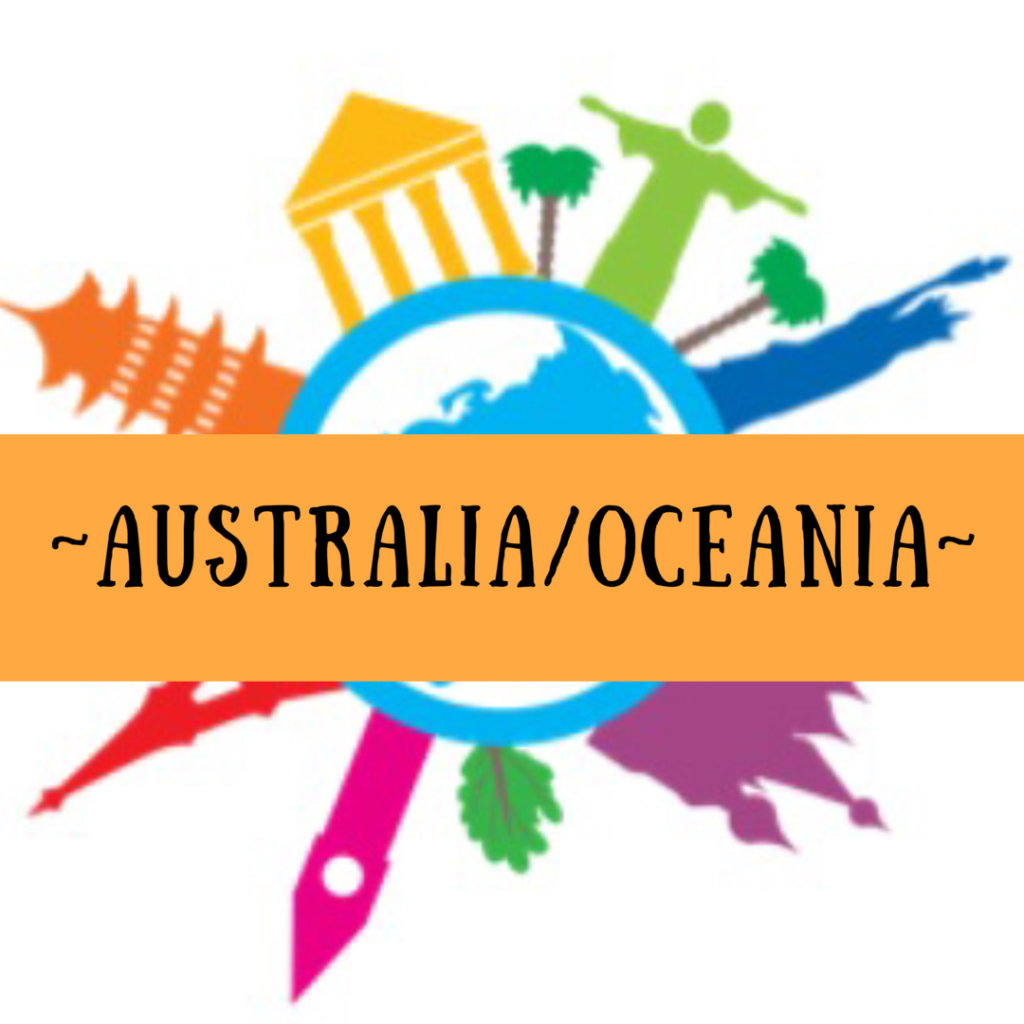 Continent clipart oceania AustraliaOceania of  the its