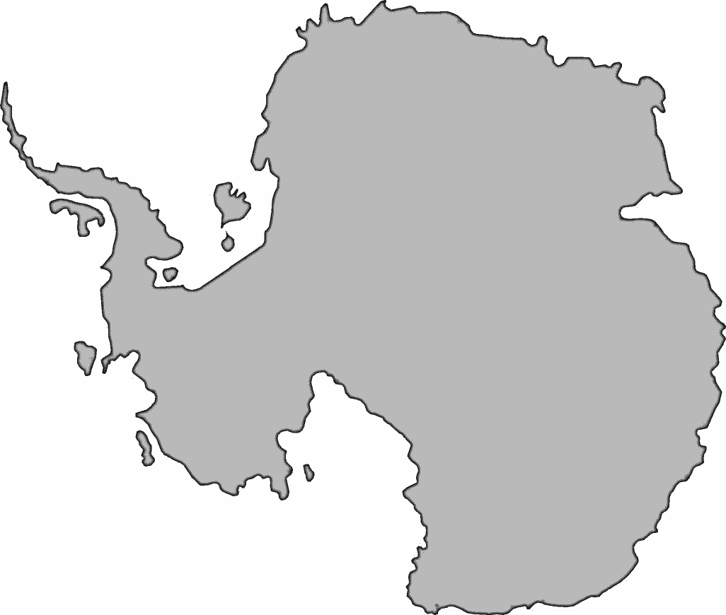 Continent clipart outline 2 Art Large Continents Download