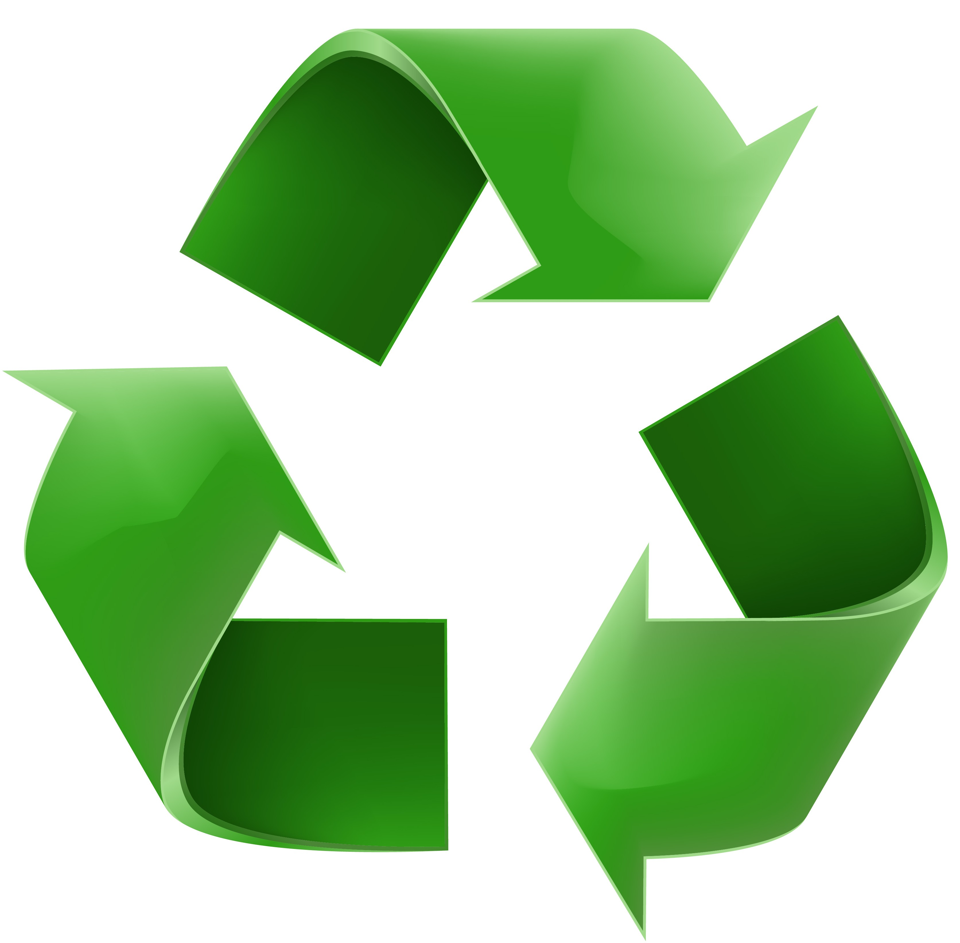 Continent clipart recycle Schedule Recycling 2011 Mobile