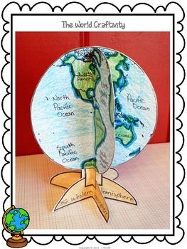 Continent clipart social studies teacher World way fun FOR The
