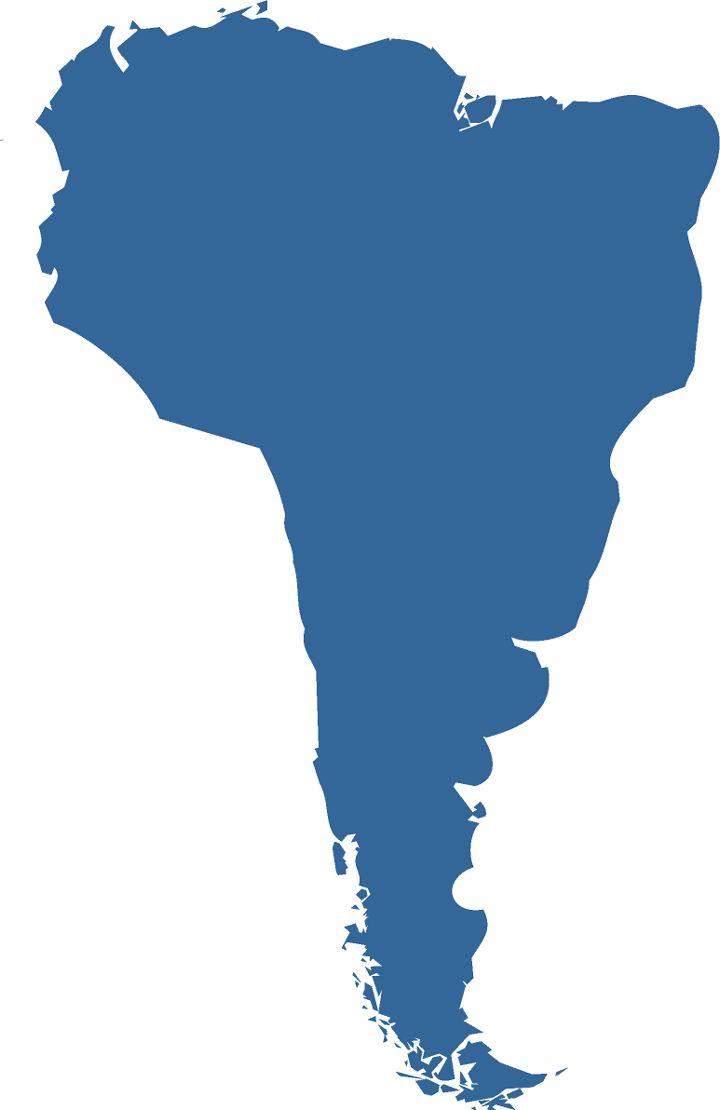 Continent clipart south america Visit Pictures america continent america