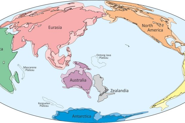 Continent clipart sydney Been Pacific found has continent