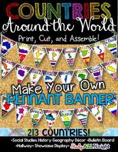 Continent clipart world history Own the All Hemispheres &