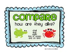 Contrast clipart art Compare Info Clipart Free Posters