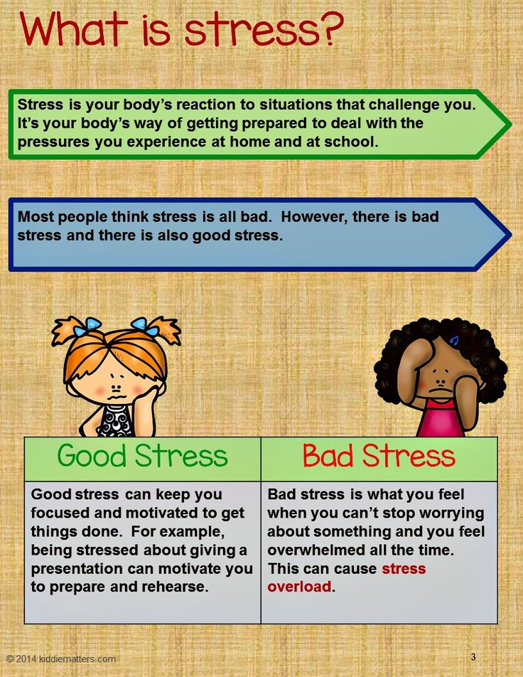 Contrast clipart student stress On About Stress teachers Manage