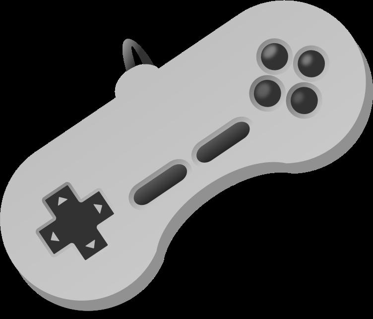 Controller clipart green Controller Domain Game Game Public