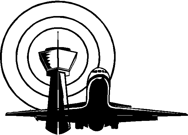 Controller clipart air traffic controller Tower air Art Picture Control