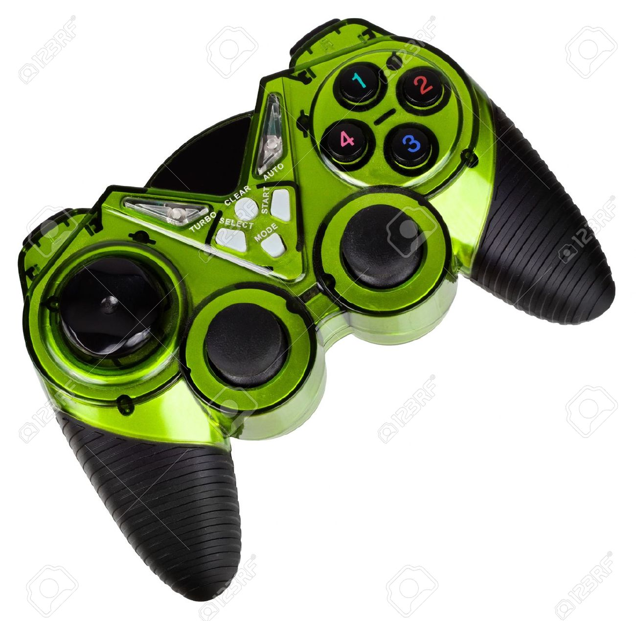 Controller clipart green Clipart Video collection games (72+)