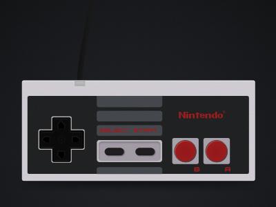 Controller clipart nintendo controller Me NES NES Controller Controller