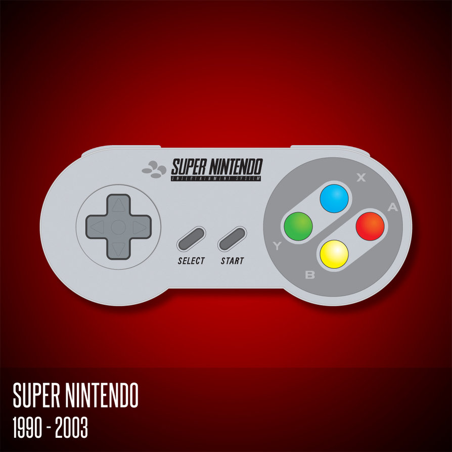 Controller clipart computer game Gallery Nintendo Vector deebeeArt on