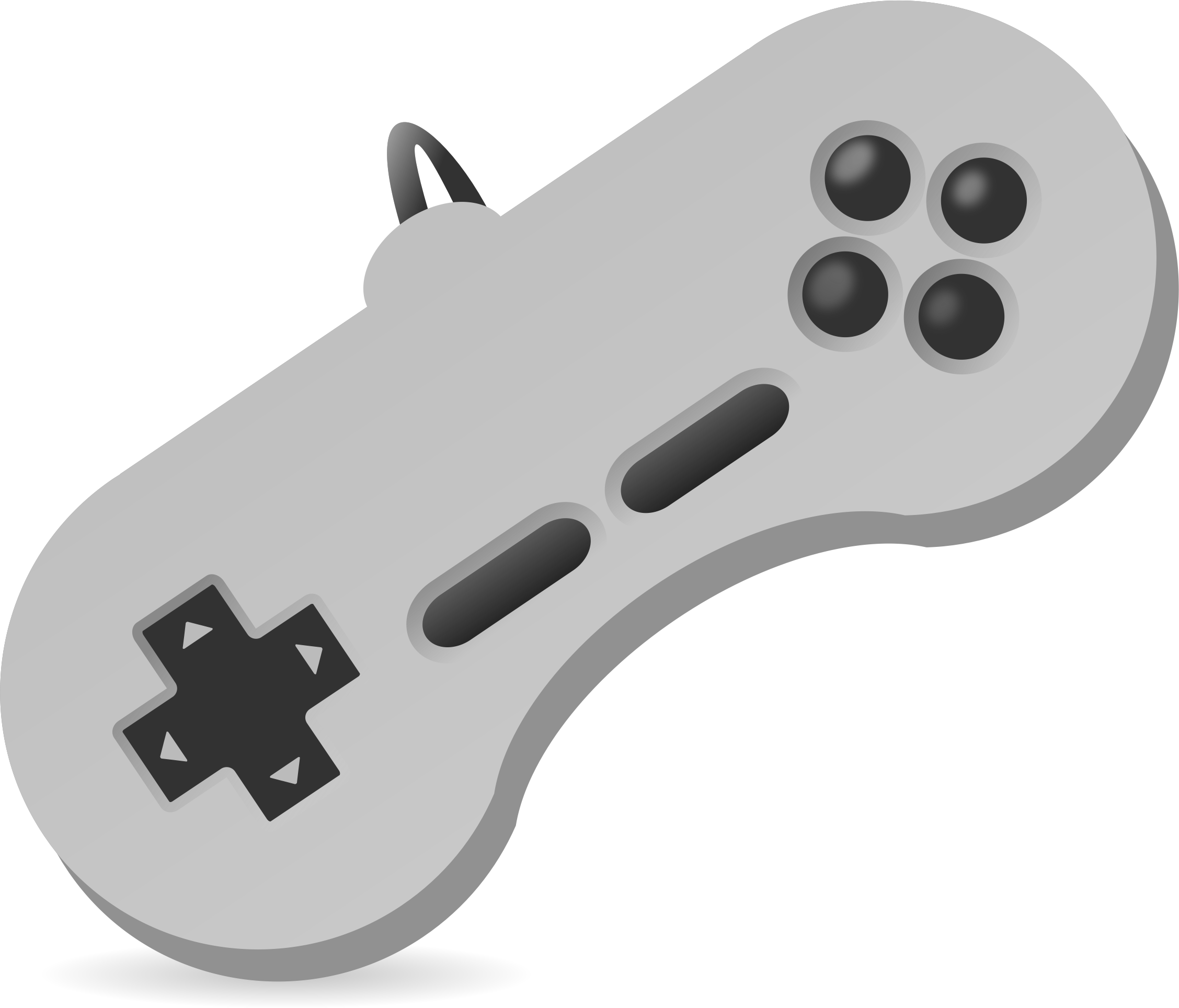 Controller clipart transparent PNG Images Video clipart games