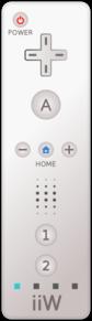 Controller clipart wii controller Online royalty Art Art Wii