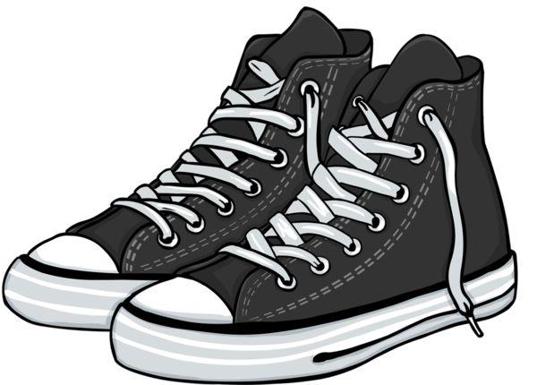 Converse clipart Converse Art best Pinterest Shoes