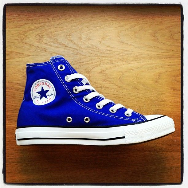 Converse clipart blue object Blue tops Converseshoes$29 25+ on