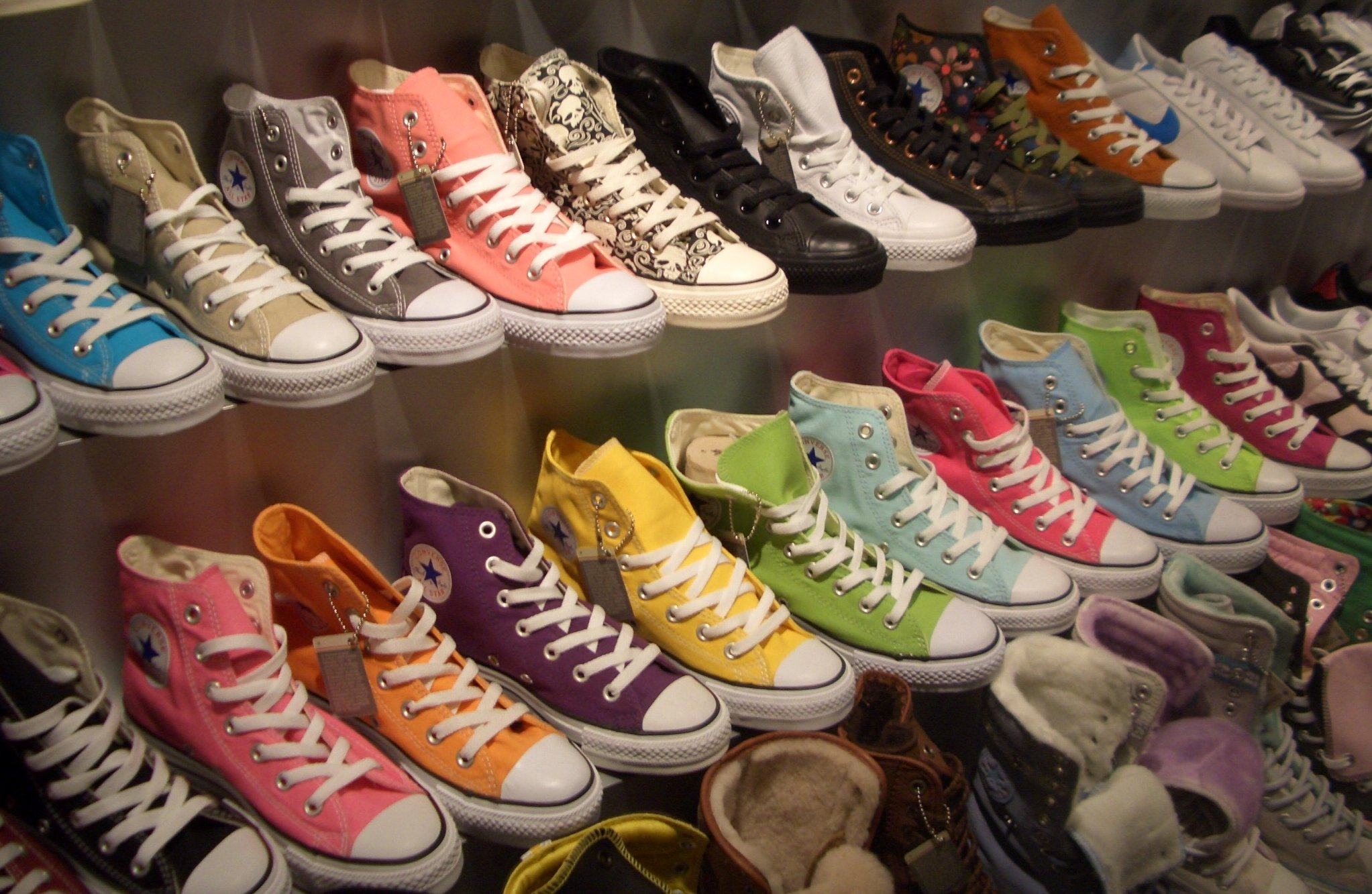 Converse clipart brown Wallpaper Shoes Full Shoes Full