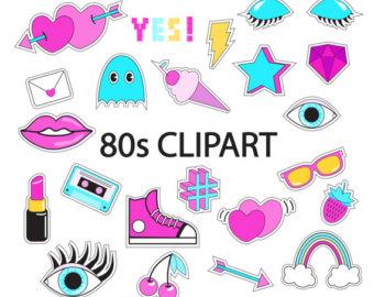 Converse clipart pastel Clipart Vector 90s 80s 90s