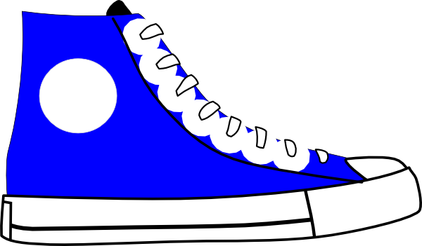 Converse clipart pete the cat The Pete Template clipart collection