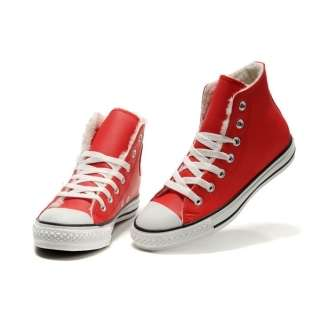 Converse clipart red converse Leather Red all star clipart