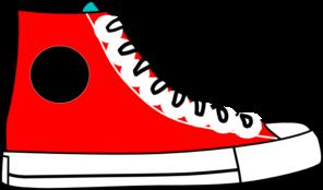 Converse clipart red converse Converse 80s Clipart Clipart Converse