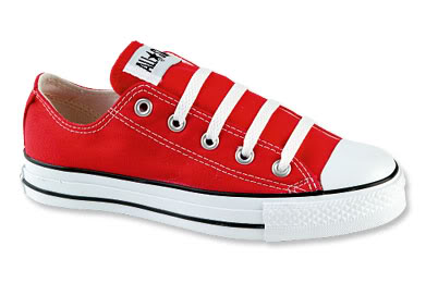 Converse clipart red converse Converse Tdjb1a cps China Cliparthut