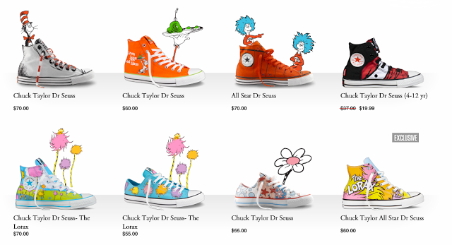 Converse clipart school shoe Little Love Reads different of