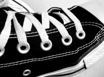 Converse clipart shoelace And Photos Vectors Shoelaces files