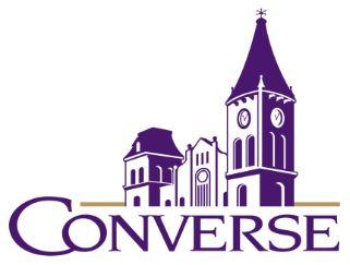 Converse clipart show College Converse  Wikipedia