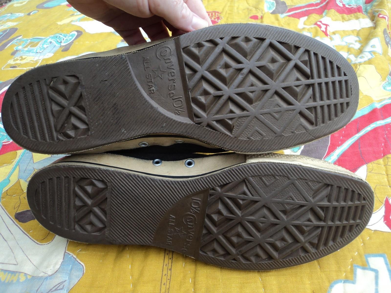 Converse clipart sole shoe Blakplague rubber into soles are
