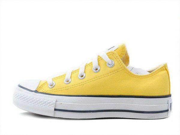 Converse clipart yellow Pinterest chuck on converse Yellow