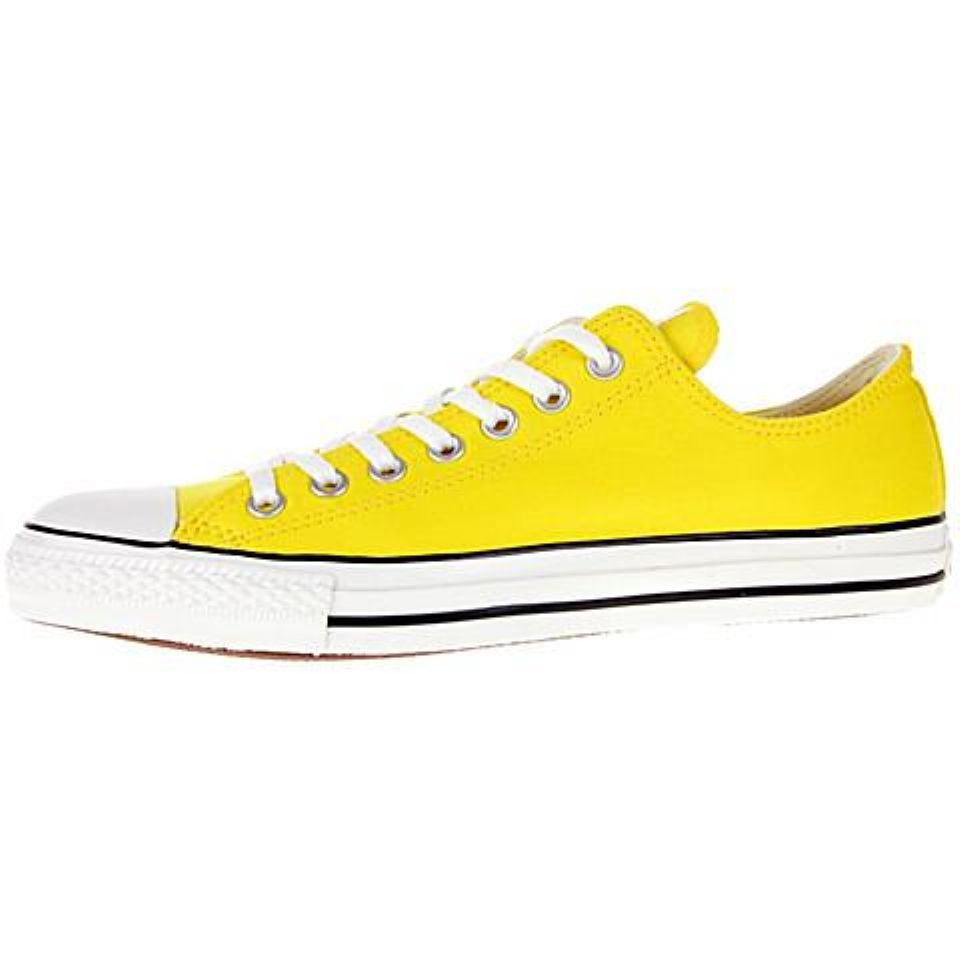 Converse clipart yellow Shoes  5558715 Running Clearance