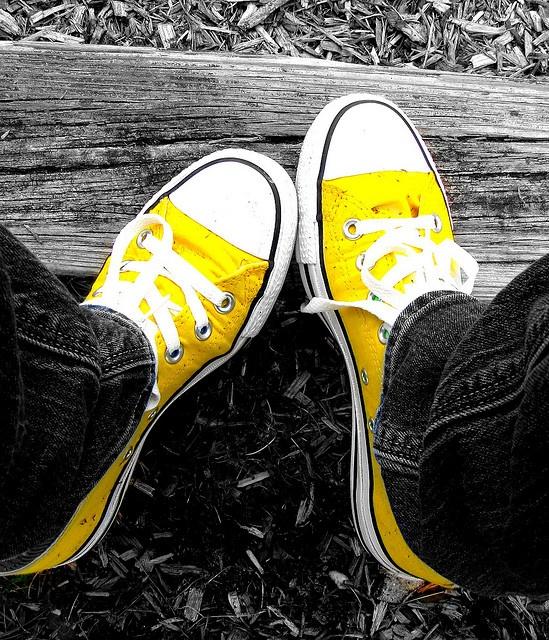 Converse clipart yellow Pinterest taylors Yellow start 20+