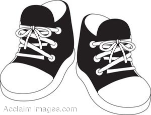 Pair clipart cartoon Collection shoes That  Addidas