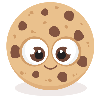 Cookie clipart And free cutting clipart Cookie