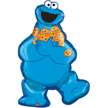 Cookie Monster clipart transparent 3 Cookie cookie art cute