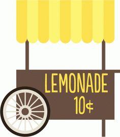 Stands clipart school Petittatti clipart Lemonade clip art