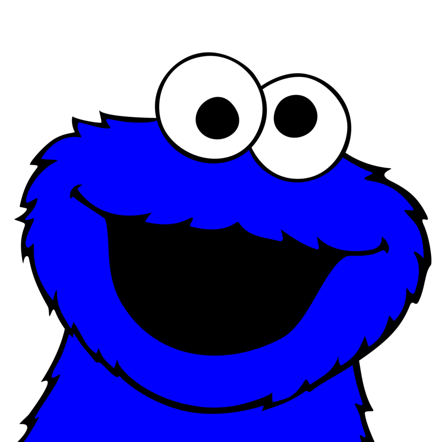 Cookie Monster clipart cooke Monster Monster Art Cookie Cookie